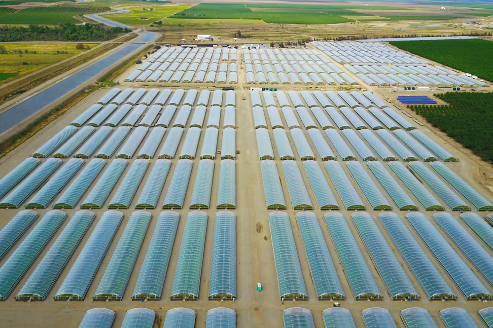Greenhouse Plastics | Agra Tech