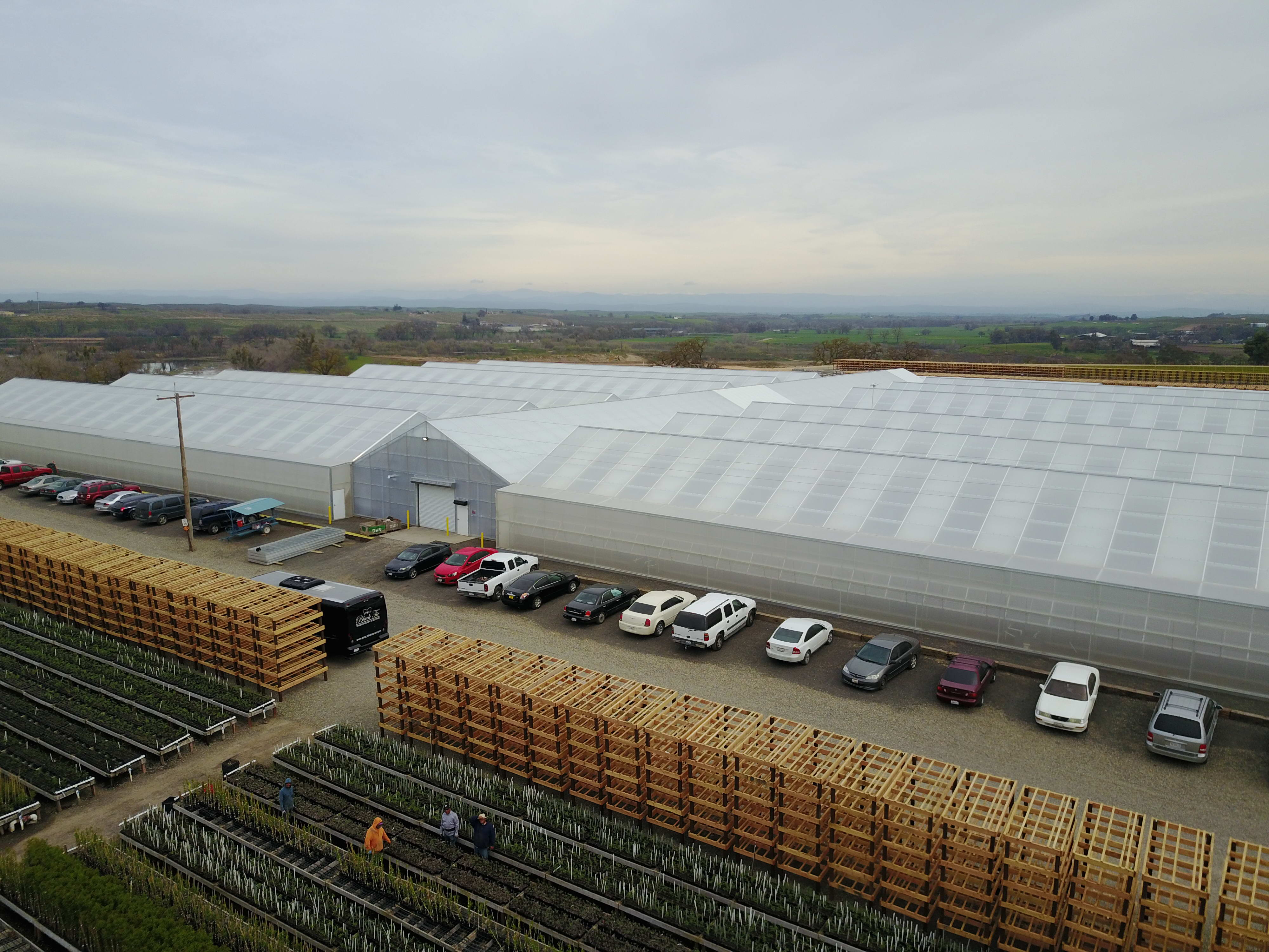 120 000 Sq Ft Expansion Increases Production Adds Efficiency And Saves Labor