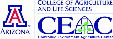 The University of Arizona's Controlled Environment Agriculture Center