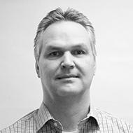Ron Daemen | Ridder/HortiMaX North America