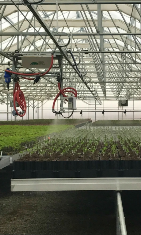 Commercial Greenhouse Distributors | Agra Tech