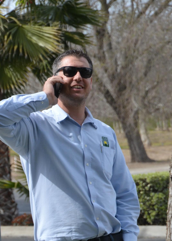 Adam Pound   Agra Tech Sale Director