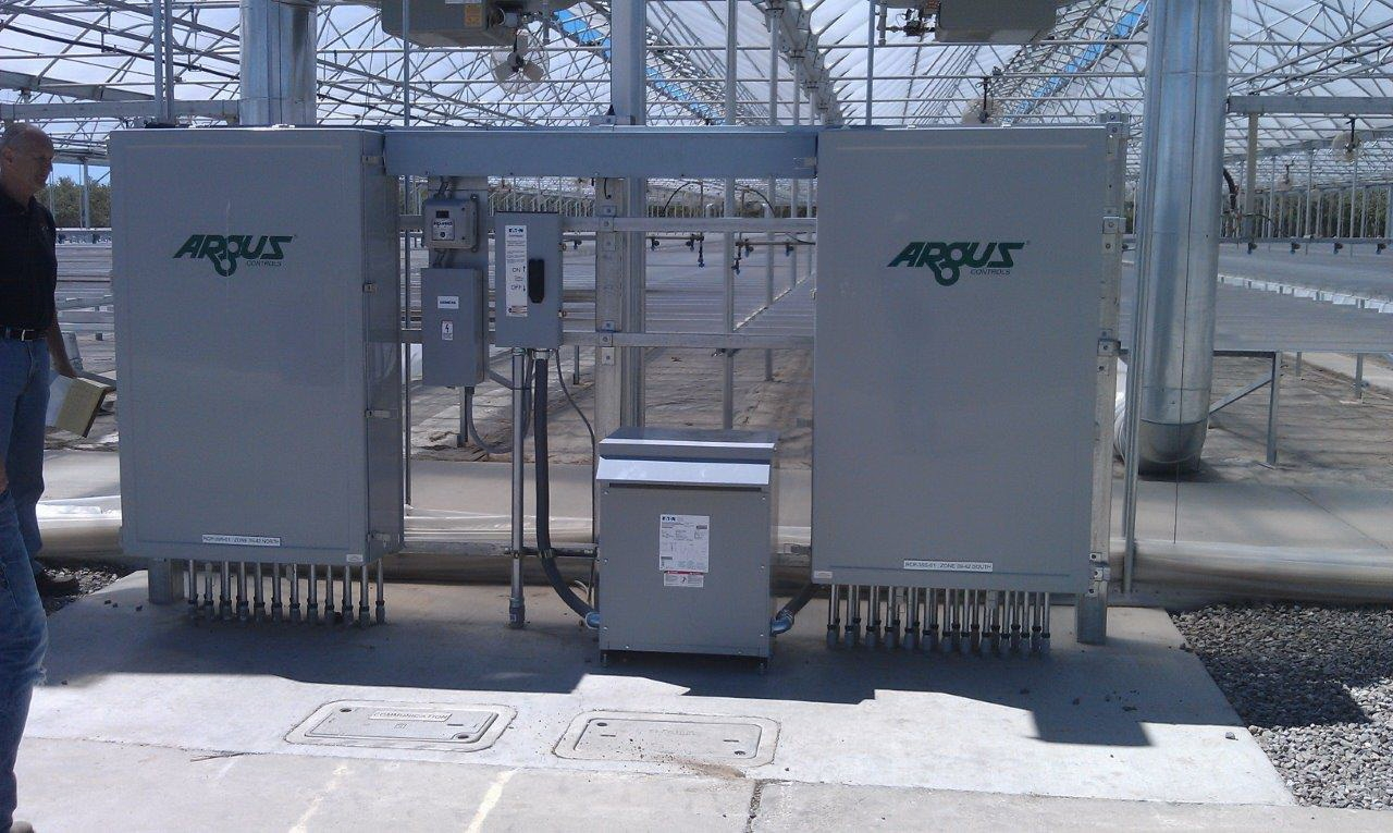 Argus Control Systems