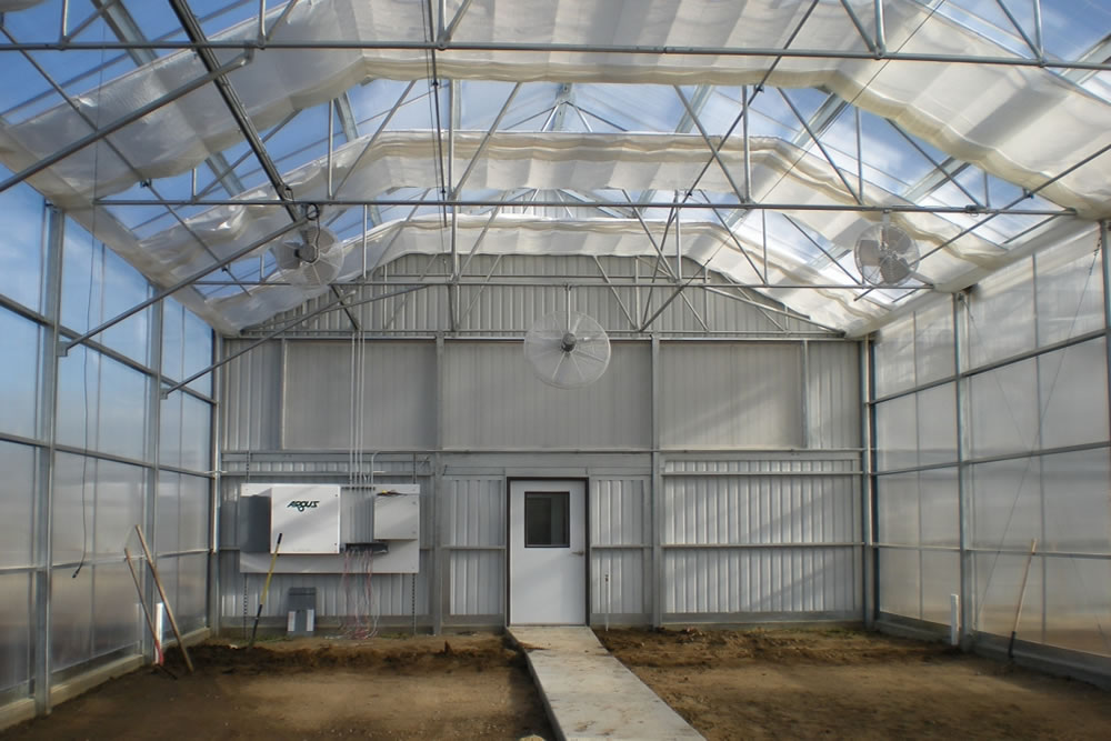 Agra Tech Helps Keep Insects Out | Agra Tech