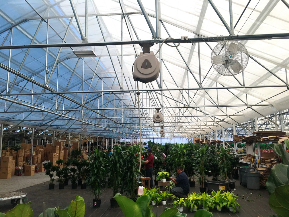 Sunborne Nursery, Richmond, CA | Integrity Wealth Partners