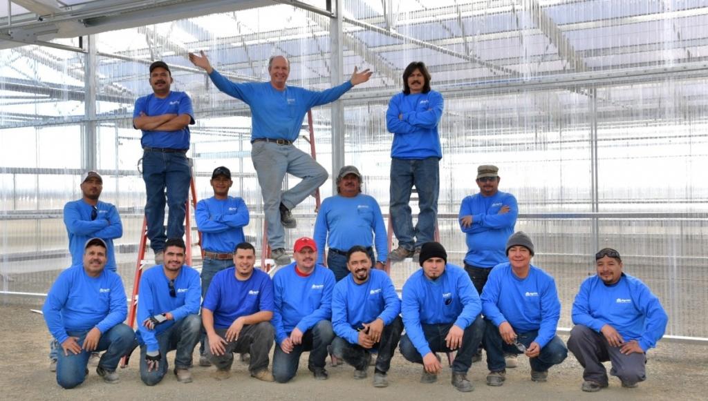 Ag-Con Construction, Inc. | Agra Tech Authorized Contractor