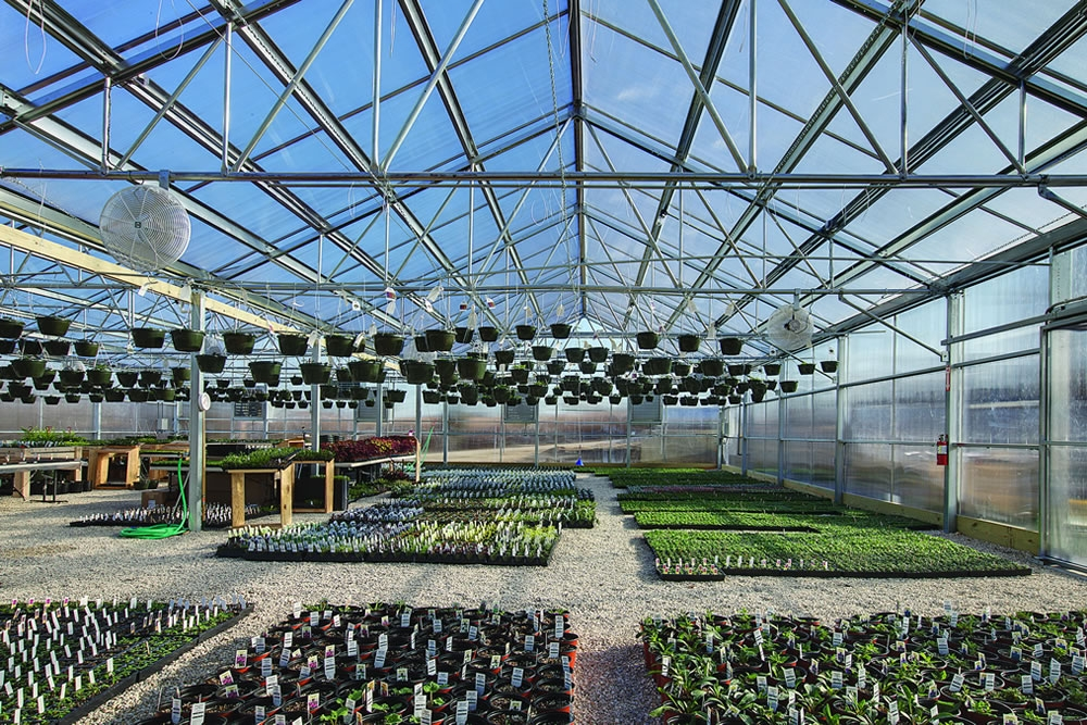 Dry House | Commercial Greenhouse Manufacturer
