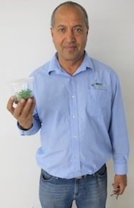 Dr. Parm Randhawa | Micro Paradox | Commercial Greenhouse Manufacturer