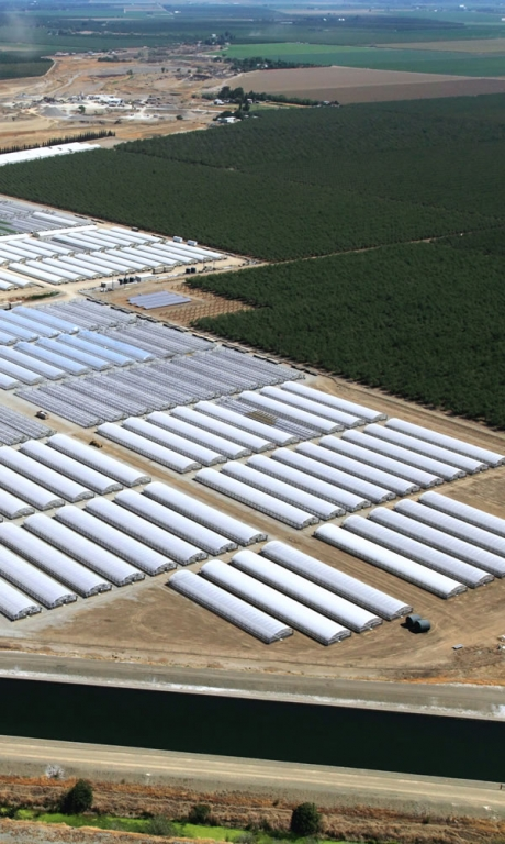 Commercial Greenhouse Financing | Agra Tech