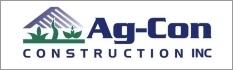 Ag-Con Construction, Inc. | Ag-Con Greenhouse Construction